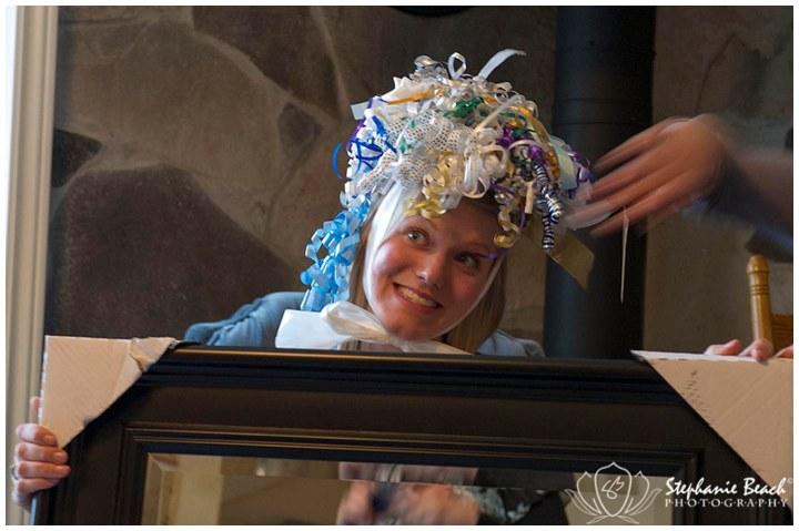 Newmarket Wedding Shower Photography photo