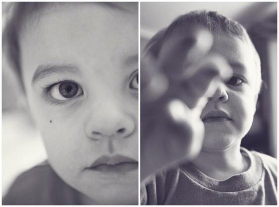 Ottawa Child Photography - Toddler
