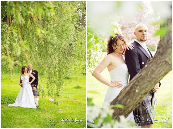 Ottawa Wedding Photography Arboretum