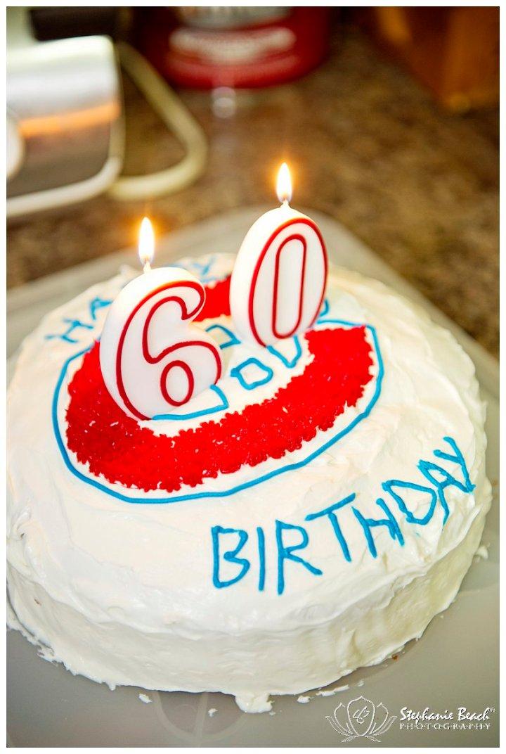 Montreal Canadiens Birthday Cake