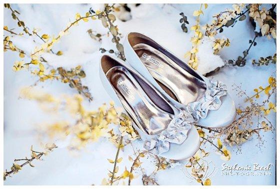 Ottawa Wedding Photography Winter Details
