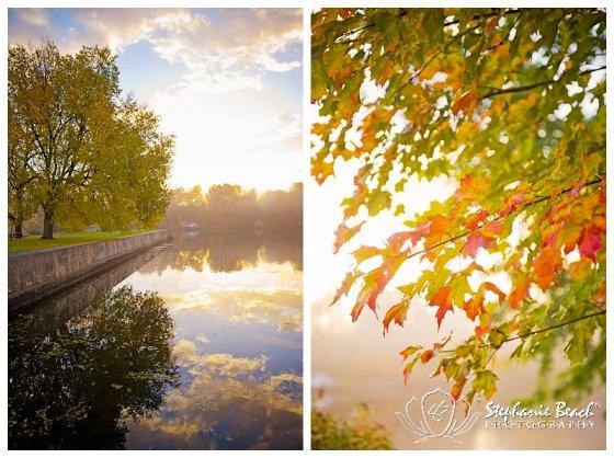 Prince of Wales Black Rapids Locks Ottawa Photography