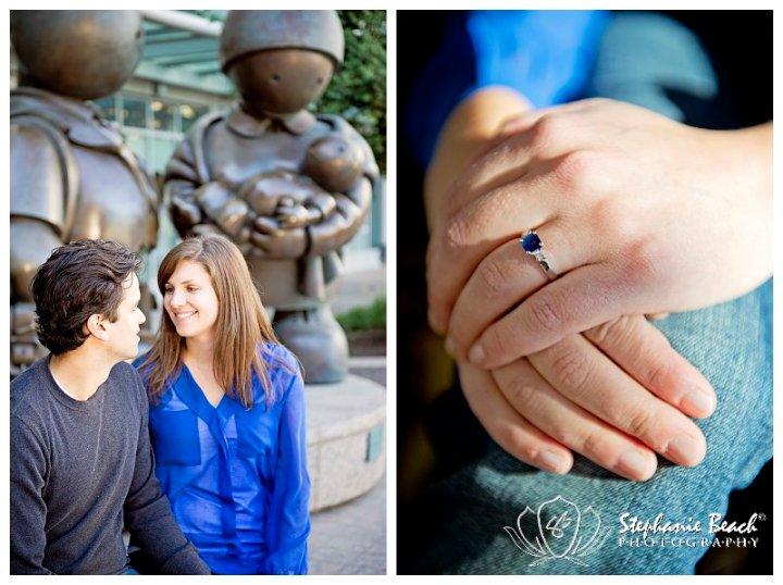 Toronto Harbourfront Engagement Session
