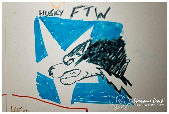 Husky Starcraft FTW