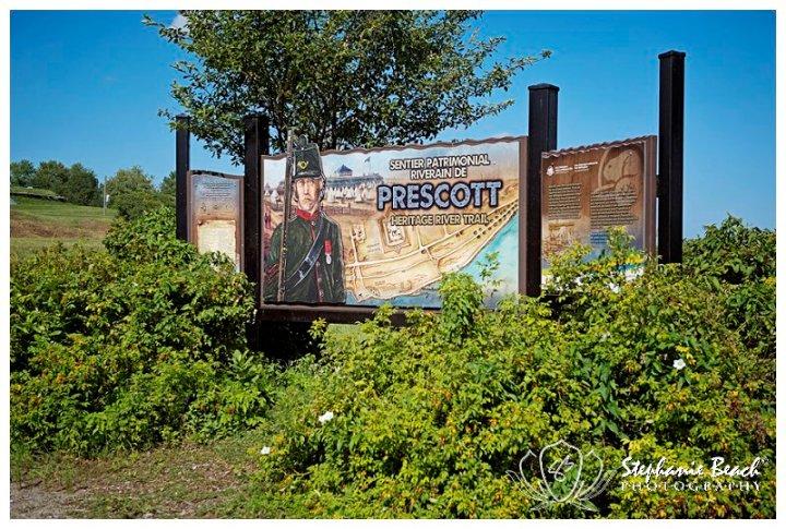 Prescott Heritage River Trail