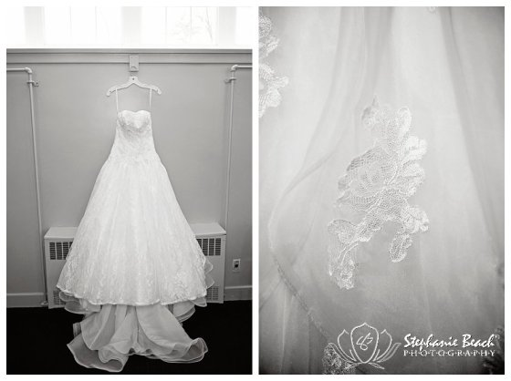 Ottawa Rideau Park United Church Wedding