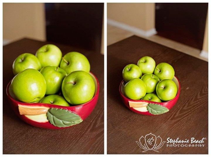 Grany Smith Apples