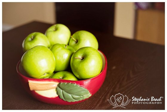 Grany Smith Apples