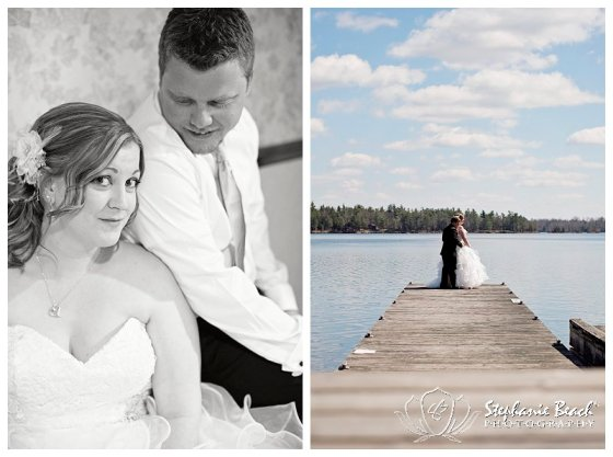 Rockport Glen House Resort Wedding Tara + Daryl