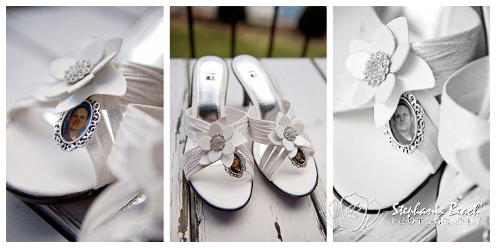 Wedding Show Charms - Stephanie Beach Photography
