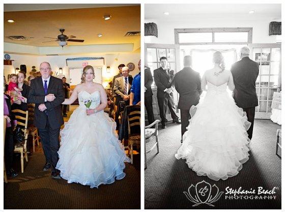Glen House Resort Wedding Stephanie Beach Photography