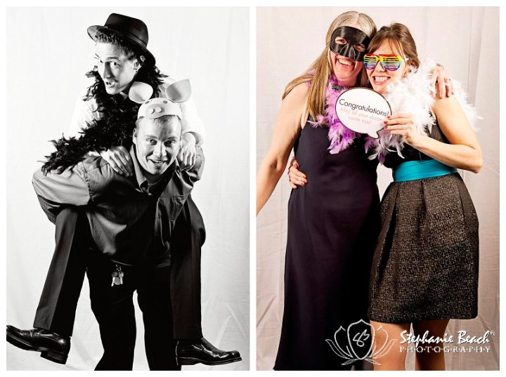 Brockville Wedding Photobooth Stephanie Beach Photography