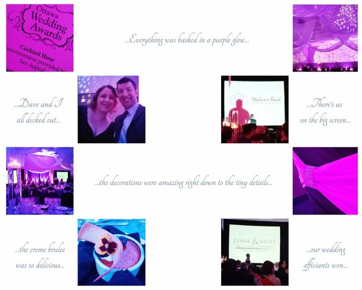 Ottawa Wedding Awards 2014 - Stephanie Beach Photography