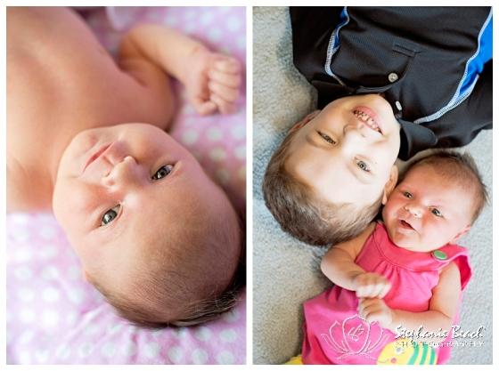 Brockville Newborn Photography Stephanie Beach Photography