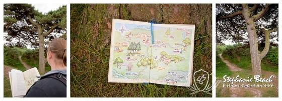 Winnie the Pooh Ashdown Forest Stephanie Beach Photography 2