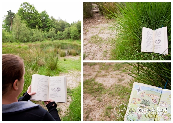Winnie the Pooh Ashdown Forest Stephanie Beach Photography 4