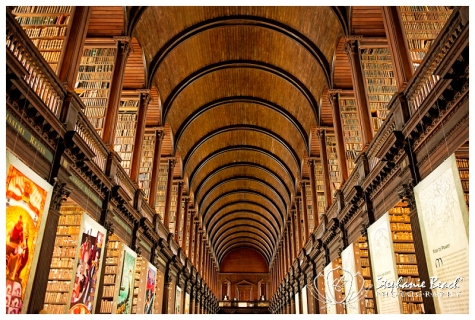 Trinity College Stephanie Beach Photography