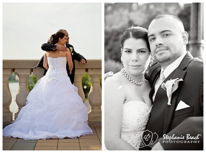 Downtown Ottawa Wedding Stephanie Beach Photography 01