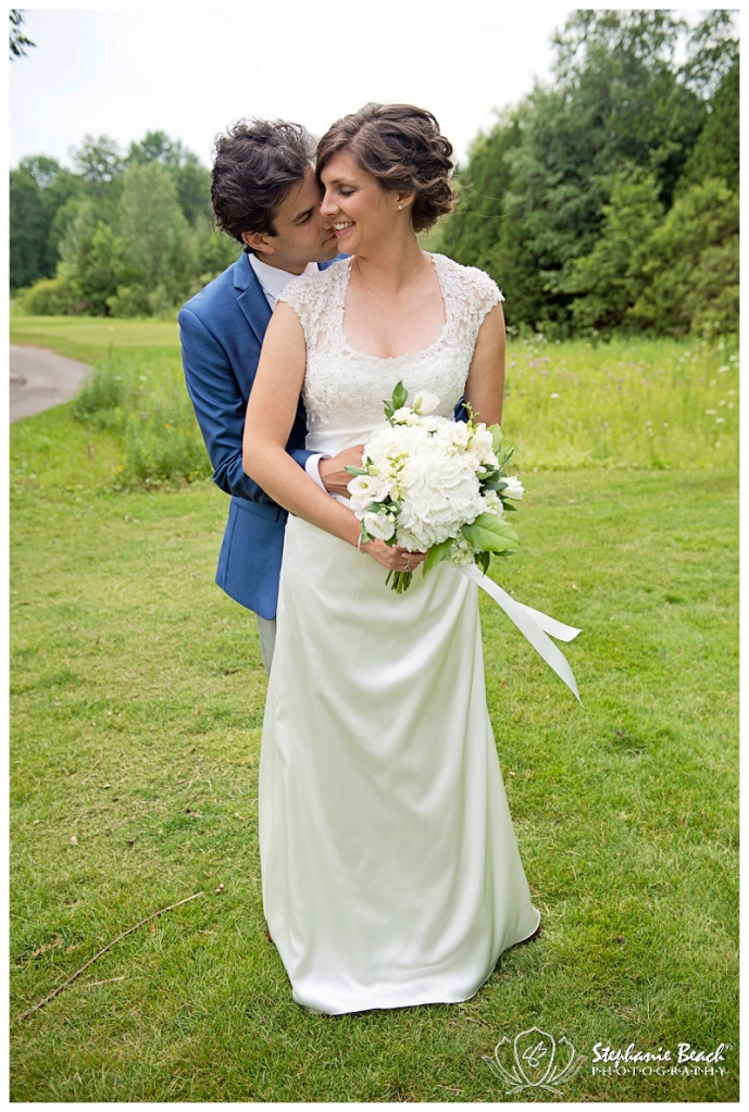 Hockley Valley Wedding Stephanie Beach Photography