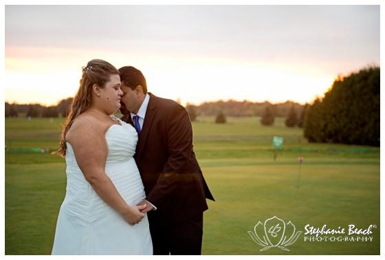 Ottawa Falcon Ridge Wedding Stephanie Beach Photography 24
