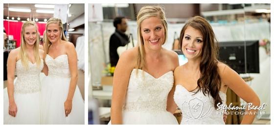 Starfish Fall Wedding Workshop Stephanie Beach Photography
