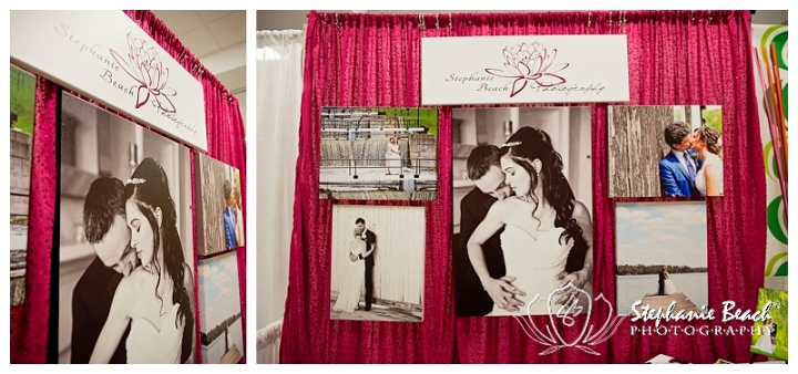 Brockville Bridal Show Fall 2014 Stephanie Beach Photography