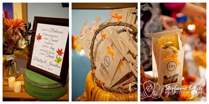 Ottawa Fall Wedding Stephanie Beach Photography
