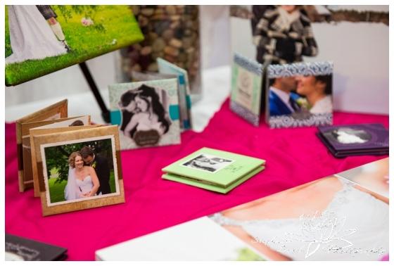 Brockville Bridal Show Stephanie Beach Photography