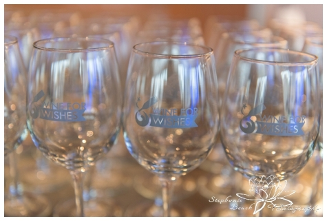 Make A Wish Wine for Wishes Stephanie Beach Photography