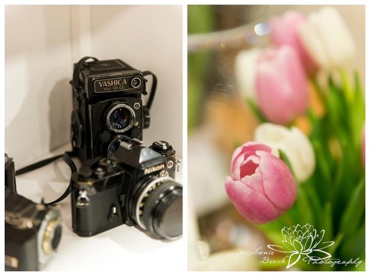 Stephanie Beach Photography Ottawa Wedding Show 01