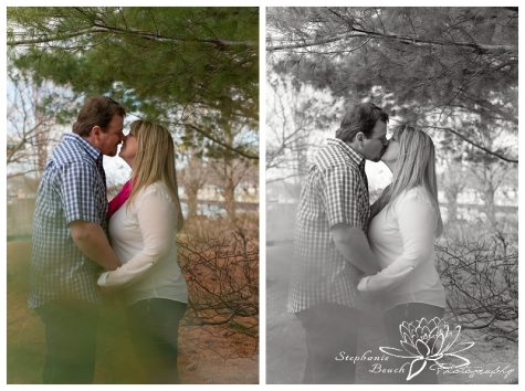 Brockville Engagement Session Stephanie Beach Photography