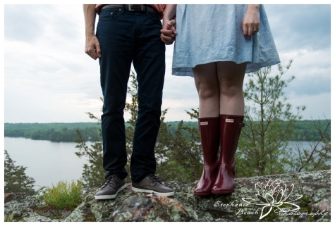 Westport Engagement Session Stephanie Beach Photography