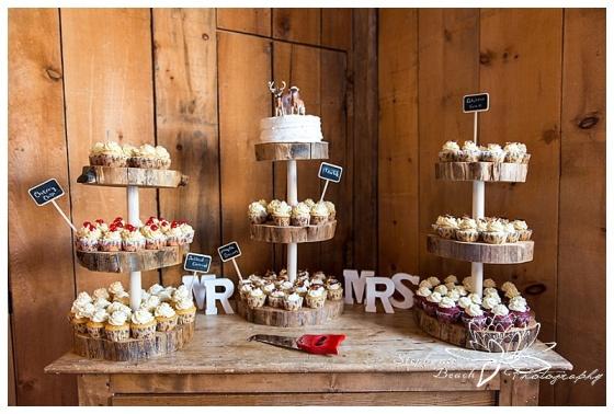 Strathmere Lodge Wedding C+R Stephanie Beach Photography 11