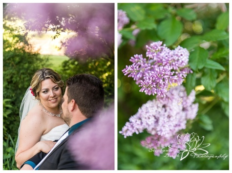 Strathmere Lodge Wedding C+R Stephanie Beach Photography 13