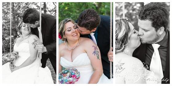 Strathmere Lodge Wedding C+R Stephanie Beach Photography 15