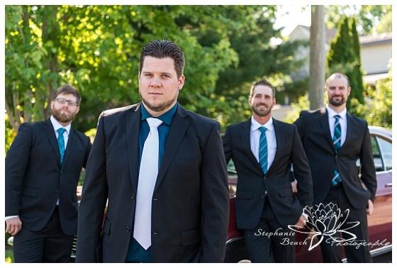 Strathmere Lodge Wedding C+R Stephanie Beach Photography 18