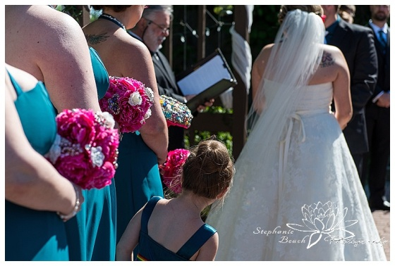 Strathmere Lodge Wedding C+R Stephanie Beach Photography 22