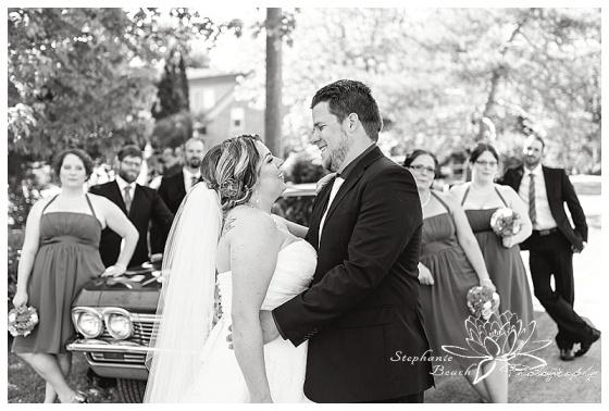 Strathmere Lodge Wedding C+R Stephanie Beach Photography 27