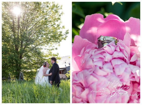 Strathmere Lodge Wedding C+R Stephanie Beach Photography 31