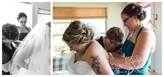 Strathmere Lodge Wedding C+R Stephanie Beach Photography 32
