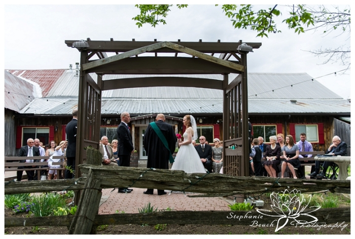 Strathmere Lodge Wedding Stephanie Beach Photography S+J