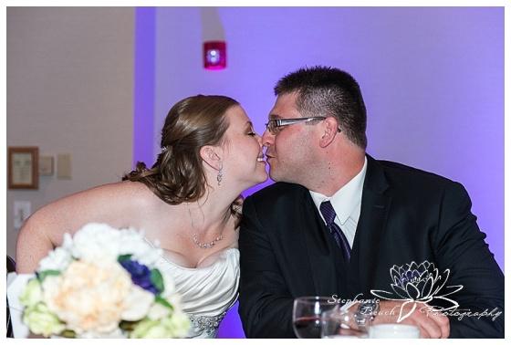 Kanata Holiday Inn Wedding Stephanie Beach Photography