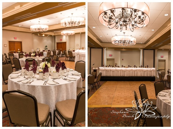 Kanata Holiday Inn Wedding Stephanie Beach Photography