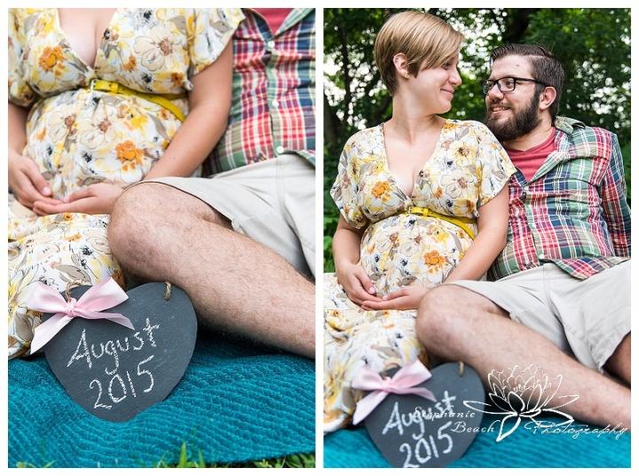 Ottawa Maternity Stephanie Beach Photography