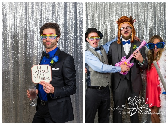 Ottawa Photobooth Stephanie Beach Photography