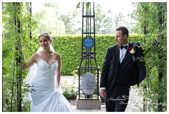 Rideau Hall Wedding Stephanie Beach Photography A+JP