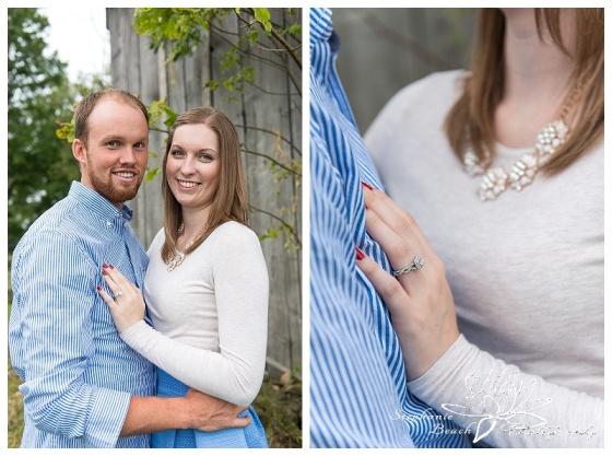 Brockville Engagement Session Stephanie Beach Photography L+J