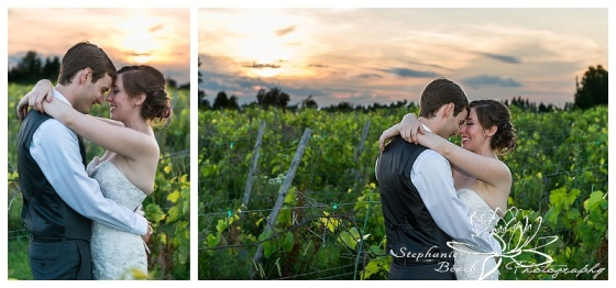 Jabulani Vineyard Wedding Stephanie Beach Photography