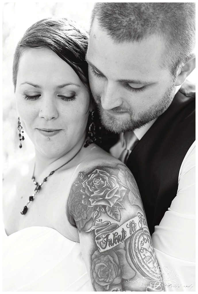North Gower Wedding Stephanie Beach Photography