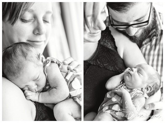 Ottawa Newborn Photography Stephanie Beach Photography NAE